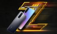 iQOO Z3 price in India rumored