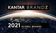 Kantar: Amazon has the most valuable brand globally, followed by Apple and Google