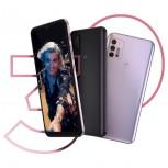 Motorola Moto G30 (soon to be the Lenovo K13 Pro as well)