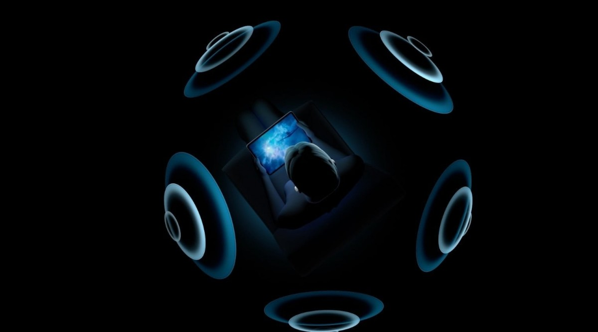 Understanding lossless, high-resolution, and spatial audio