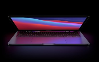 Apple finds a new mini-LED supplier for the MacBook 14 and 16 to help with the H2 launch