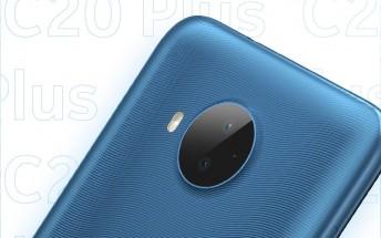 Nokia C20 Plus is coming on June 11