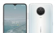 Nokia G20 launches in the US for $199