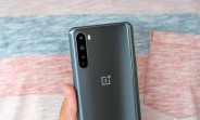 OnePlus Nord2 gets benchmarked with Dimensity 1200