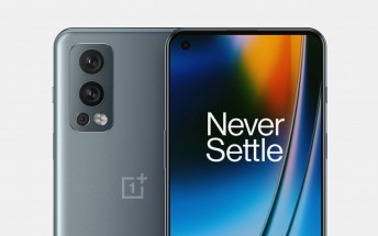 OnePlus Nord 2 renders leak and it looks a lot like the OnePlus 9
