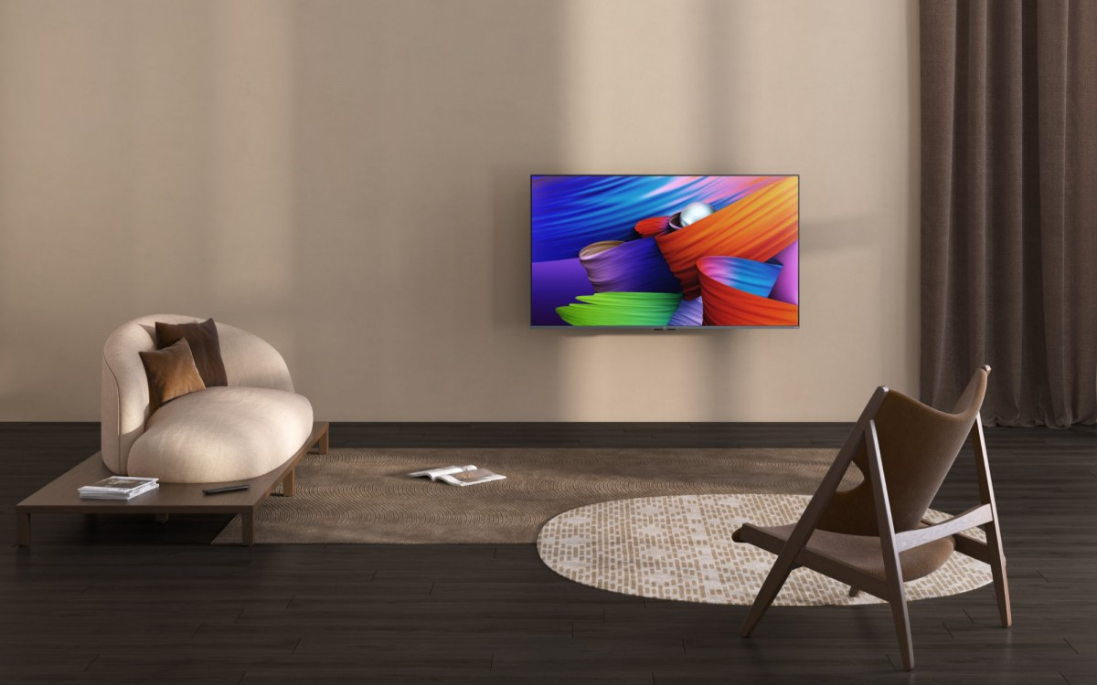 OnePlus launches the affordable OnePlus TV U1S in India