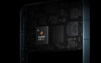 Dimensity 900-powered Oppo runs Geekbench, tops Snapdragon 750G/765G results