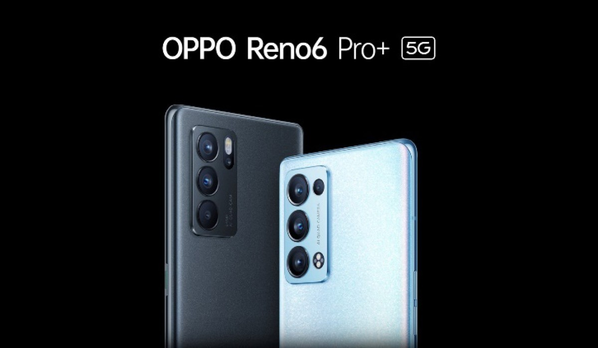 Oppo Reno6 Pro+ gets certified by the FCC ahead of global launch