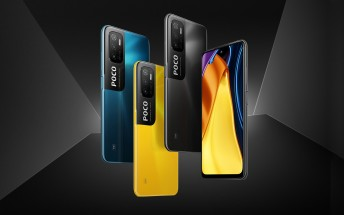 Poco M3 Pro will launch in India on June 8