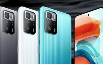 Poco X3 GT certified with FCC, should arrive soon