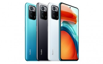 Poco X3 GT will be the Chinese Redmi Note 10 Pro 5G for the rest of the world, rumor says