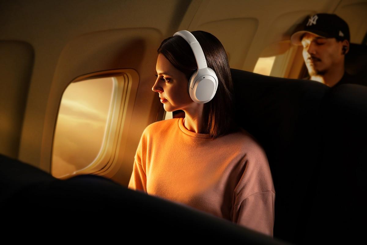 Razer anuncia novos fones de ouvido sem fio com cancelamento de ruído Opus X por US $ 100