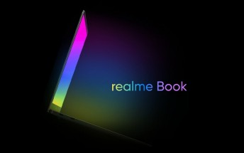 Realme teases a Realme Book and Realme Pad