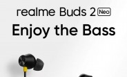 Realme Buds 2 Neo are coming on July 1