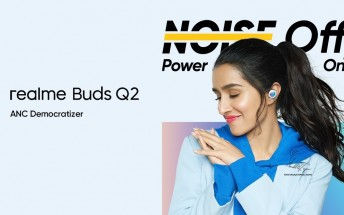Realme Buds Q2 coming to India on June 24, to be rebranded Buds Air 2 Neo