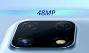 The Realme C25s has a 48MP camera outside India