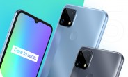 Realme C25s is official with Helio G85