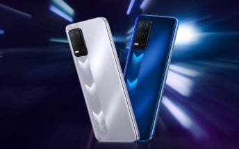 Realme Narzo 30 4G and 5G's India launch set for June 24, Smart TV 32