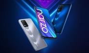 Realme Narzo 30, Narzo 30 5G hit India, Buds Q2 and new Smart TV tag along