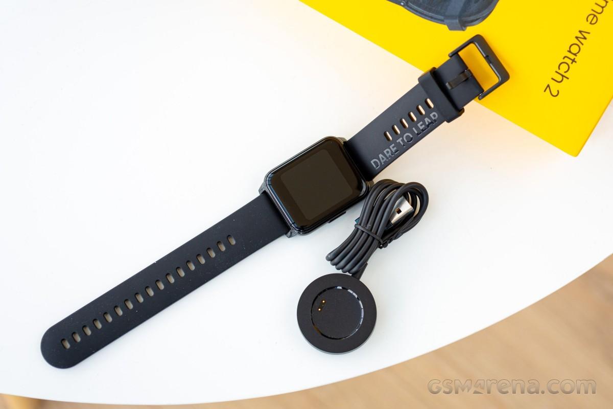 Realme Watch 2 y Buds Air 2 en revisión