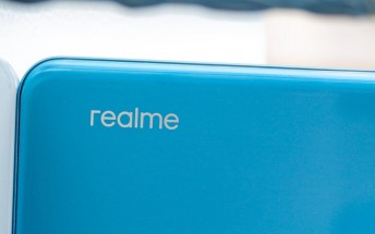 Realme tablet incoming as CMO polls the internet on its name