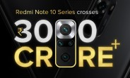 Redmi Note 10 series sold over 2 million units in India, the Mi 11X is going strong too