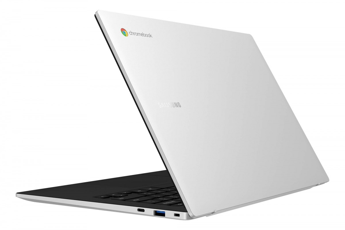 Samsung Chromebook Go silently announced with Intel Celeron chipset and LTE connectivity