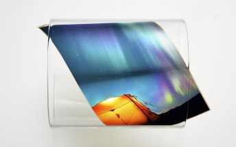 Samsung will start producing foldable OLED panels for Google, vivo and Xiaomi in October