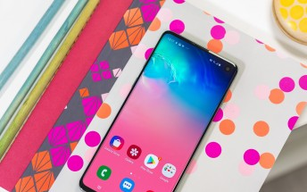 Samsung Galaxy A52 and Galaxy S10 series receiving June 2021 security patch