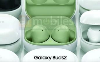Samsung Galaxy Buds2 to cost $149-$169