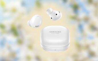 Samsung Galaxy Buds Pro to get a White version