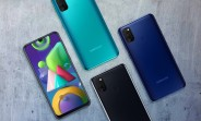 Samsung Galaxy M21 Prime Edition will actually be called M21 2021 Edition