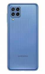 Samsung Galaxy M32 official images