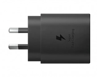 The 25W charger in question, the EP-TA800