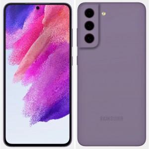 Samsung Galaxy S21 FE leaked renders