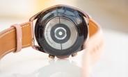 Samsung Galaxy Watch4 certified in FCC listing