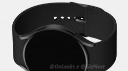 Samsung Galaxy Watch Active4 (unofficial renders)