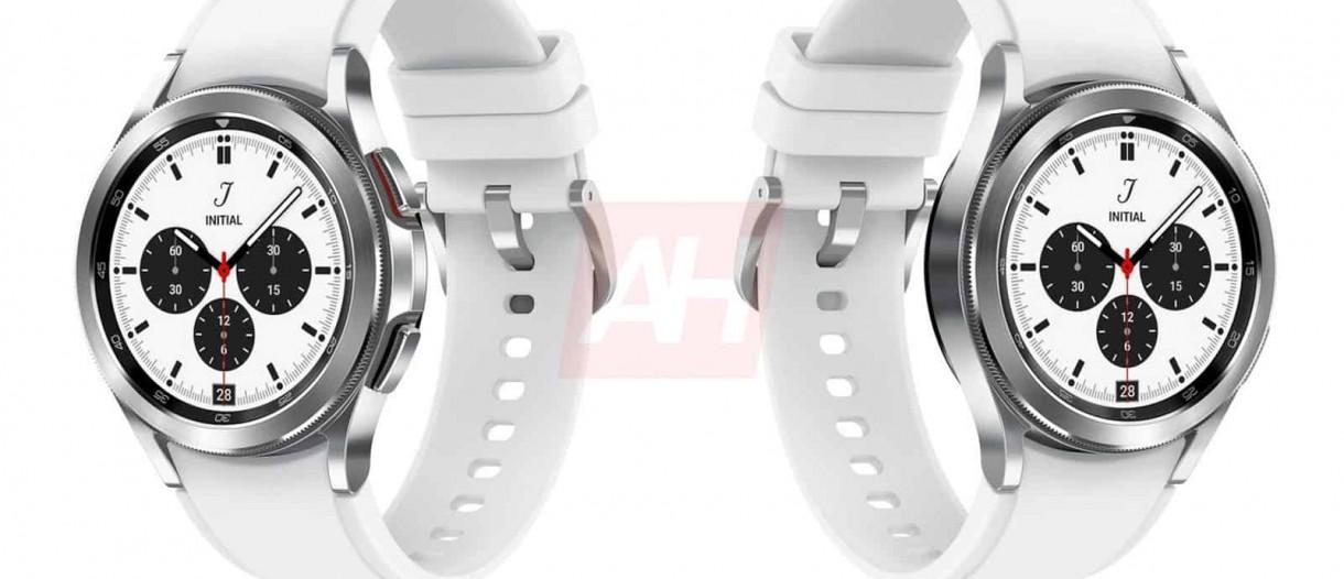 Samsung Galaxy Watch4 to come with twice the storage of Watch3 -  GSMArena.com news