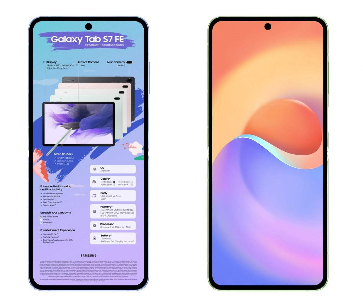 The Galaxy Z Flip3 to feature thinner bezels and frame