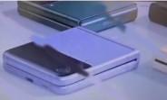 Samsung Galaxy Z Flip3 to have a smaller body, TENAA reveals