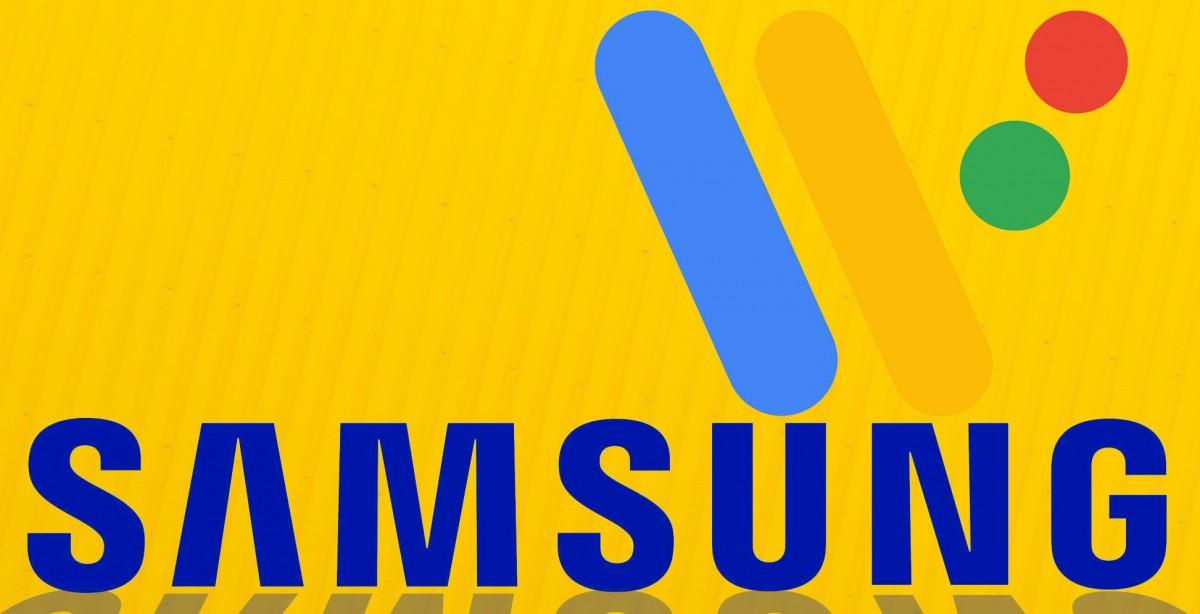 Samsungs Version von Wear OS heißt One UI Watch
