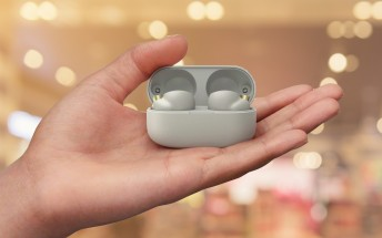 Sony WF-1000XM4 are smaller, support LDAC and have better noise cancellation