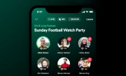 Spotify launches Greenroom, a Clubhouse and Twitter Spaces competitor