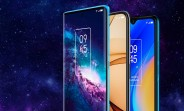 TCL announces US availability for 20 Pro 5G, 20S and 20 SE