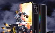 Tecno Pova 2 announced: 1080p display and a huge 7,000 mAh battery