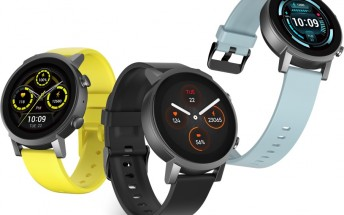 TicWatch E3 announced with Wear 4100 SoC and reasonable price tag