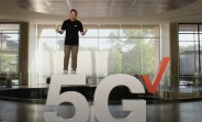 Verizon is giving you a free iPhone 12 mini or Samsung Galaxy S21 to use on its 5G network