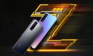 iQOO Z3 5G launches internationally, India gets it first