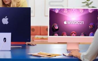 Watch Apple's WWDC 2021 keynote right here