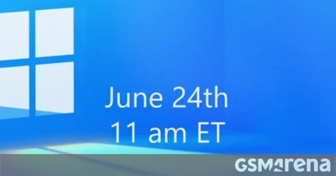 Microsoft releases another Windows 11 teaser ahead of the event